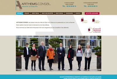 Arthémis Conseil