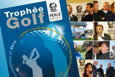 Trophée Golf Perce-Neige