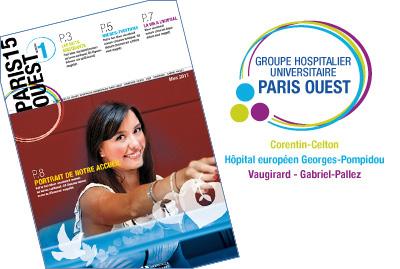Groupe Hospitalier Universitaire Paris Ouest