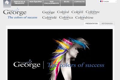 Groupe George